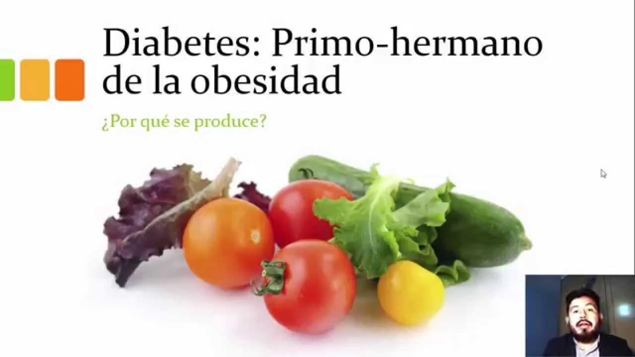 ¿Por qué se produce la diabetes? - YouTube