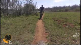 Heia Safari-MTB Trails