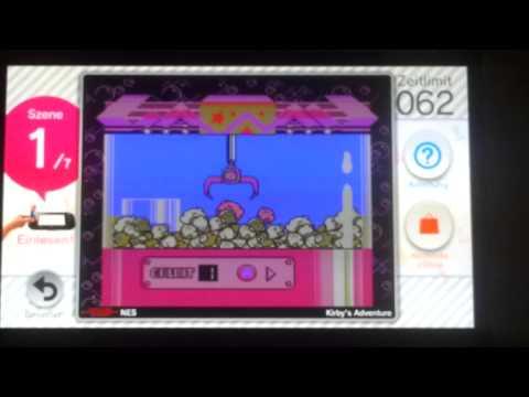 Let's View: amiibo Touch & Play mit Samus und Link (Smash)