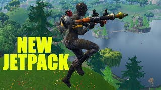 NEW ITEM  *JETPACK* Duos' with SSundee. THE DREAM TEAM!