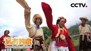 《远方的家》 20190722 长江行(16) 藏乡尼西 别样风情| CCTV中文国际