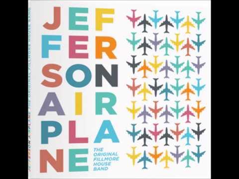 Jefferson Airplane - High Flyin' Bird (Live)