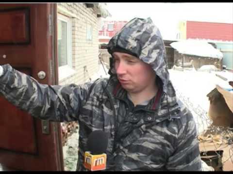 Трагическое ЧП в Заволжском районе Ярославля