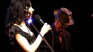 PJ Harvey and John Parish - Black Hearted Love