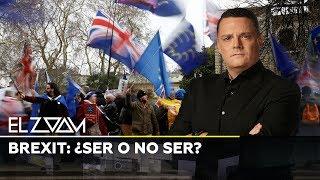 Brexit: ¿ser o no ser? - El Zoom de RT