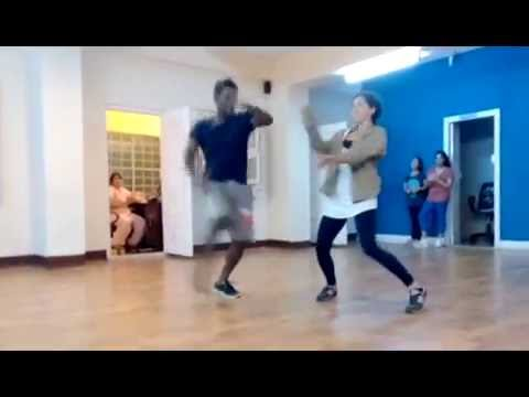 A Must Watch !!!! UK Dancer Performing -Maari - Maari Thara Local Video | Dhanush, Kajal Agarwal