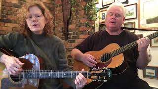"Jim Miller & Beth Miller ""Crack in the Wall"""
