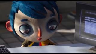 Жизнь кабачка — Русский трейлер мультфильма (2017)