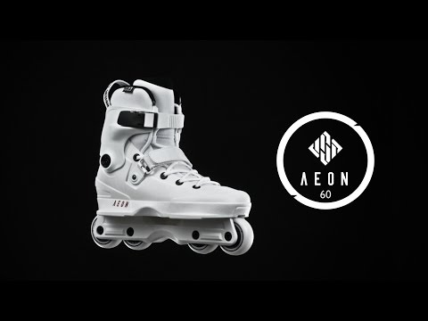 USD Aeon 60mm Skates - the rebirth of the hard boot
