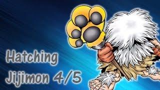 Scanning 100 2015 easter gift boxes antylamon event digimon hatching gomamon jijimon 45 digimon masters online negle Choice Image