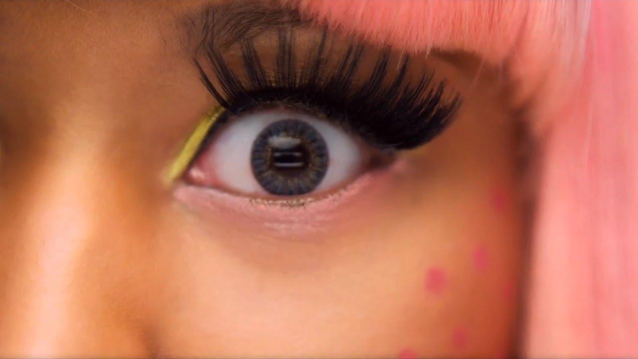 False Eyelash And Eyelash Extension Risks Consumer Reports Youtube