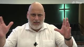 Diário de um Pastor com o Reverendo Luiz Renato Maia -04 - Mateus 6:6 Do chamado a missão-19/04/2021