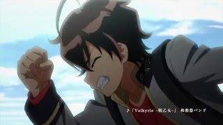Промо Sōsei no Onmyōji (Экзорцисты звёзд-близнецов). Показ с 6-го апреля.