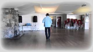 Wasted Tears Line Dance