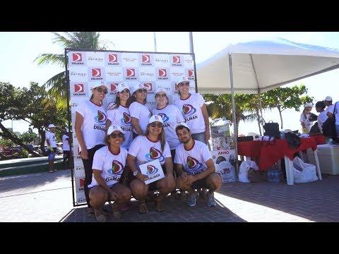 Dia D de Preservação do Meio Ambiente - Praia da Pajuçara