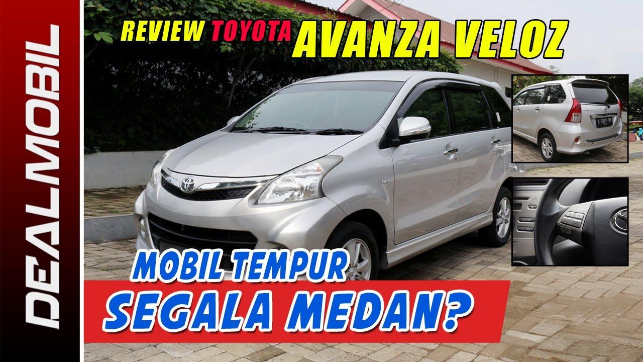 Kelebihan Kekurangan Avanza Veloz 2014 Review