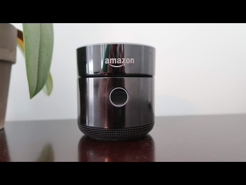 Make Your Amazon Echo Dot PORTABLE and an AWESOME Speaker!!!