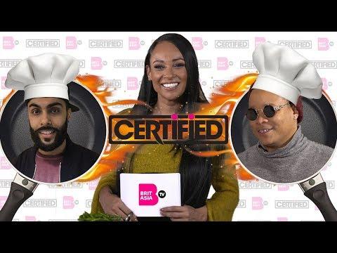 Certified | with Lisa Maffia | Raxstar | DJ Ironik