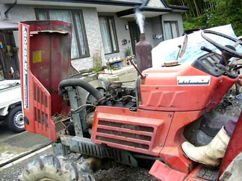 Marine Yanmar Sel Engines additionally 152392029949 further Yanmar Tractor Ym2000 additionally 3 Point Trailer Hitch For Tractors further 400751074333. on yanmar 1500d