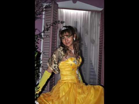 La Bella Y La Bestia Mis 15 Anos Sabry