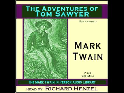 02. The Adventures of TomSawyer, Part Two