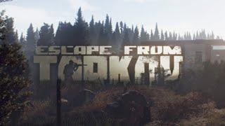 УЧУСЬ ИГРАТЬ шёл 100500 день  - Escape From Tarkov - Eft Stream - Live