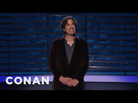 Gary Gulman Would Have Made A Great Millennial