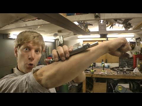 making-a-real-assassin's-creed-rope-launcher-part-1---firing-the-rope