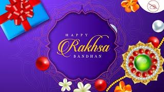 Mahendras Wishes You All A Very Happy Raksha Bandhan!!