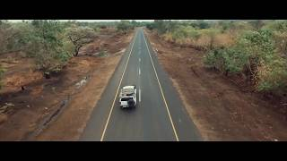 Overlanding in Africa (Police Bribes) - Vlog 028