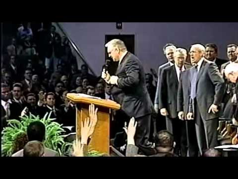 """Spirit Driven"" John Hopkins BOTT 2002"