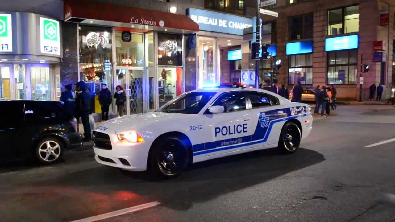 Brand New Spvm 2013 Dodge Charger Police Car Youtube