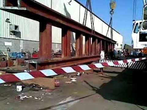 steel industries co Ltd jeddah ksa - 11 01 2011