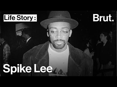 The life of Spike Lee