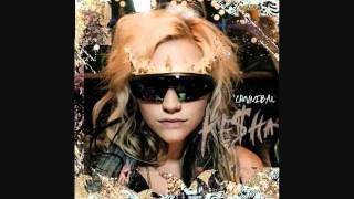 Ke$ha (Kesha)-Cannibal [Instrumental]