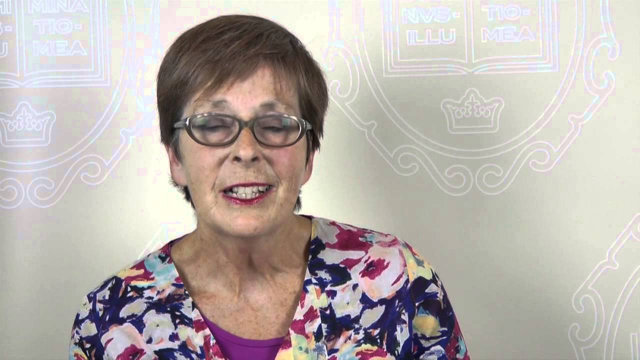 Virginia Berridge on the future of drug use perceptions - YouTube