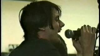 Suede - Beautiful Ones - Live at Virgin Megastore 1996 Part1