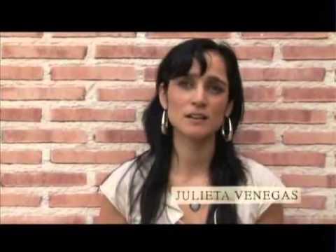 """Grabación De """"Morena Mía"""" Miguel Bosé Con Julieta Venegas"""