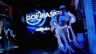 Podium - Go 2 Basics 2013