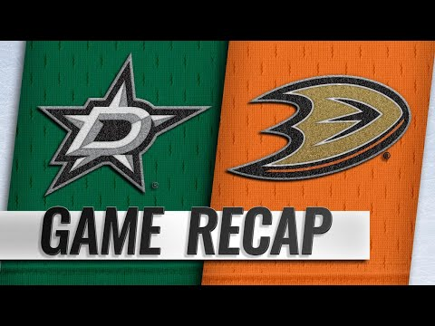 Kase leads Ducks to victory with first NHL hat trick