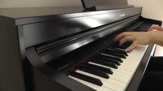 Katyusha Piano