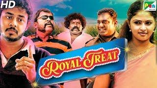 Royal Treat (2020) New Released Full Hindi Dubbed Movie | Arundhathi Nair,N Sanjay