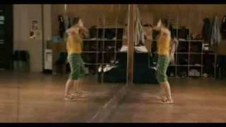 Step Up 2 - Training scene