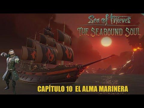 sea-of-thieves-xboxone-x-/-tall-tales-capitulo-10-/-el-alma-marinera--en-español-hd-1080p