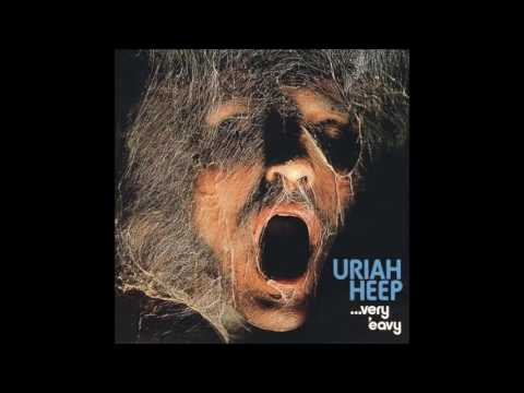 Uriah Heep  Gypsy Single Version Lyrics in Description
