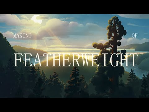 """Fleet Foxes - Making of """"Featherweight"""""""