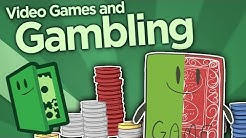Video Games and Gambling - When Does a Game Cross the Line? - Extra Credits