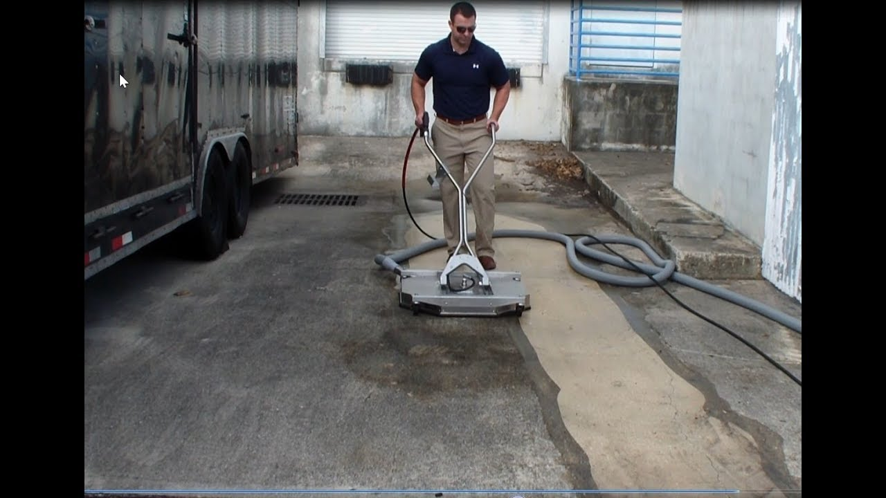 Top Pressure Washer Accessories By Dan Swede Hydro Chem