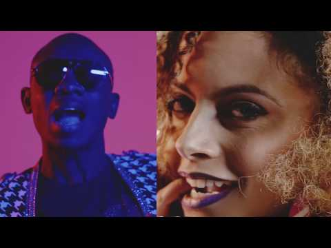 PAPE DIOUF Feat FALLY IPUPA - ELLE EST A MOI [OFFICIAL MUSIC VIDEO]