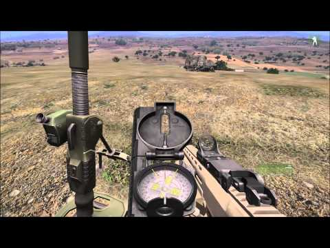 How to Operate: How to use a Mortar